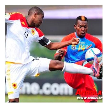 RDV vs ANGOLA