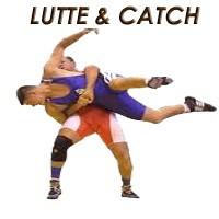Lutte & Catch